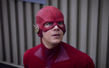 Why we recommend you try cosplay the flash in this Halloween?