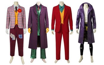 5 Suggestions You Need To Know About Joker Cosplay Costume